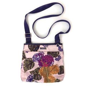 Tumi x Anna Sui Voyageur Positano Crossbody Bag